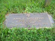 John C. Hunterson